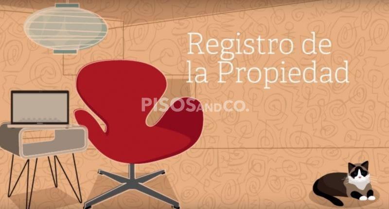 Nota Simple Informativa del Registro de la Propiedad (Que debemos mirar a la hora de comprar un inmueble