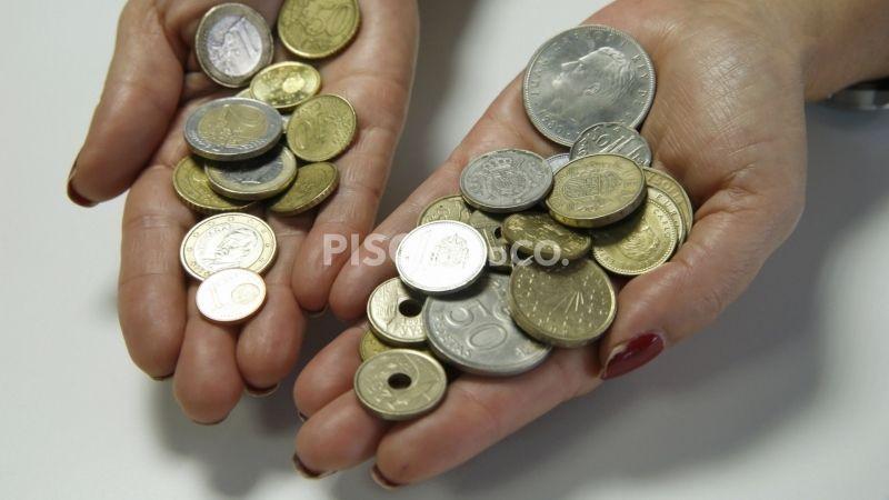 Último año para cambiar pesetas a euros.