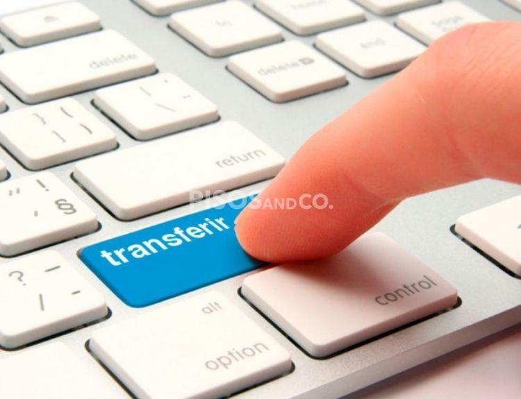 Transferencias OMF (Órdenes de Movimientos de Fondos)