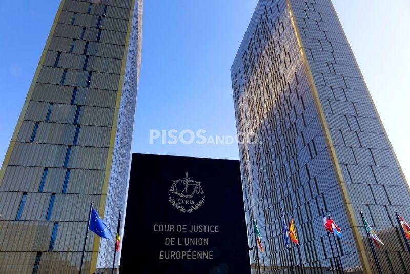 El Tribunal de Justicia de la Unión Europea da la razón a los consumidores. ¿Cómo reclamar la devolución de los gastos hipotecarios?