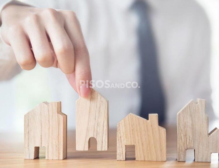 Comprar parte de una vivienda por el copropietario está exento del pago de ITP.