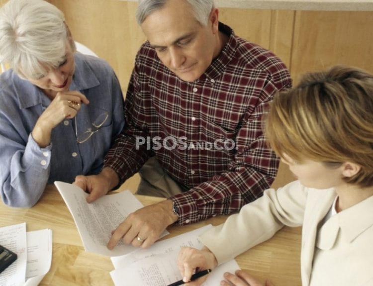 Qué debes saber al vender un piso heredado ¿Qué valor pongo en el impuesto de sucesiones?