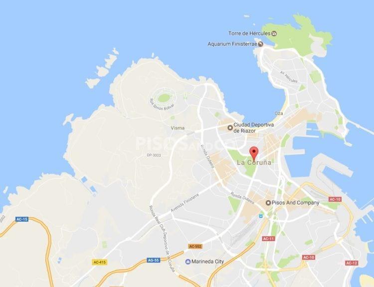 Hacienda, Registro de la Propiedad y Ayuntamiento (Recaudación municipal) ¿Dónde están?