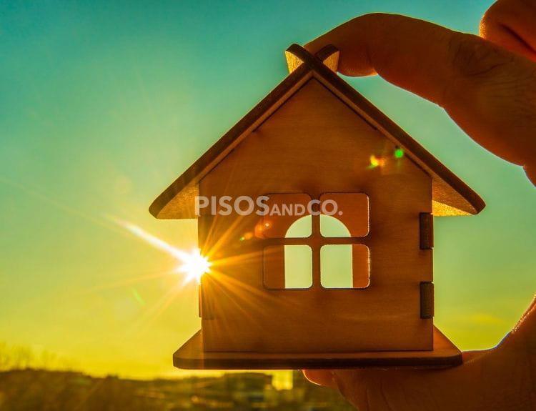 ¿Cuál es la mejor orientación de una vivienda?
