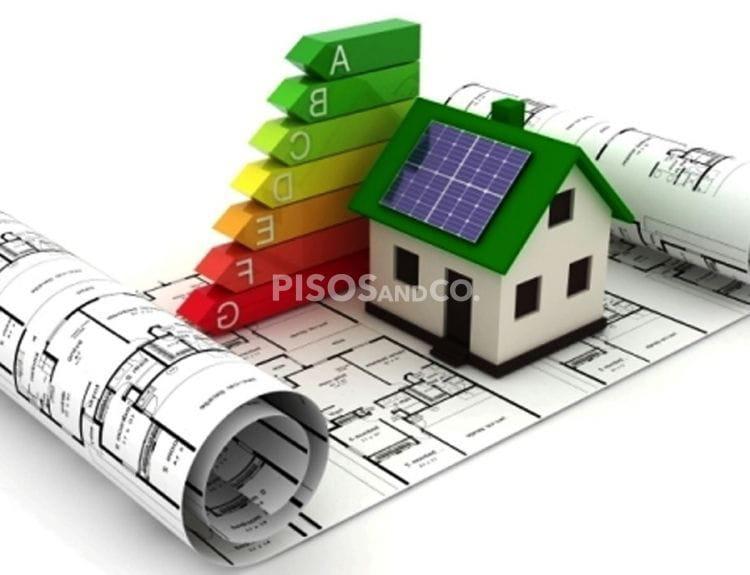 Multas por no cumplir con el certificado energético.