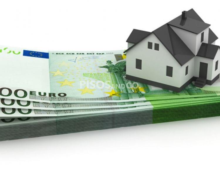 Impuestos a la hora de comprar una vivienda de segunda mano.