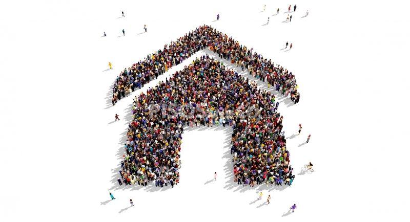 ¿Qué es elcrowdfundinginmobiliario?