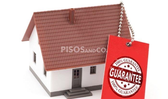 ¿Qué garantía tiene una vivienda nueva?