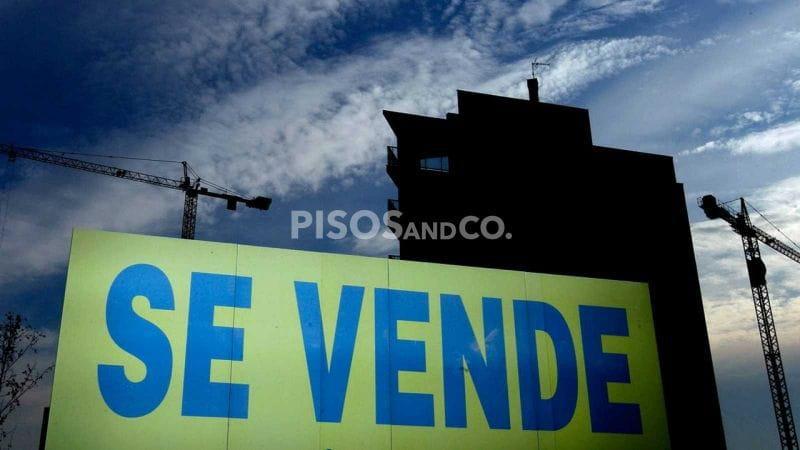 La compraventa de viviendas sube un 8,7% en 2017 en  Galicia y vuelve a niveles de 2012