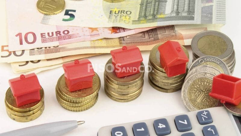 Cuatro hipotecas que ofrecen el 100% de financiación
