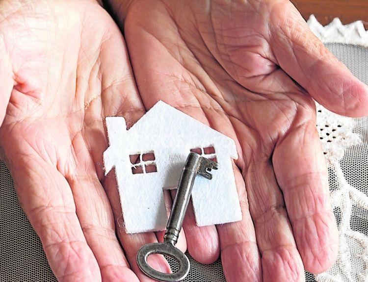 Nuda propiedad: vender tu vivienda y seguir habitándola de por vida