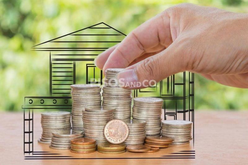 La firma de hipotecas alcanza su cifra más alta desde 2011