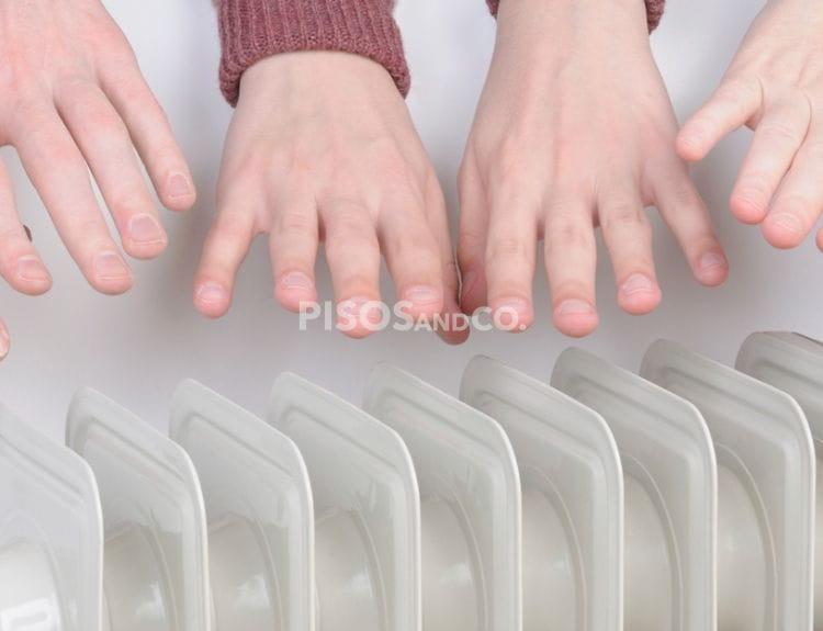 Llega el frío y muchas familias se plantean: ¿Qué calefacción elegir?