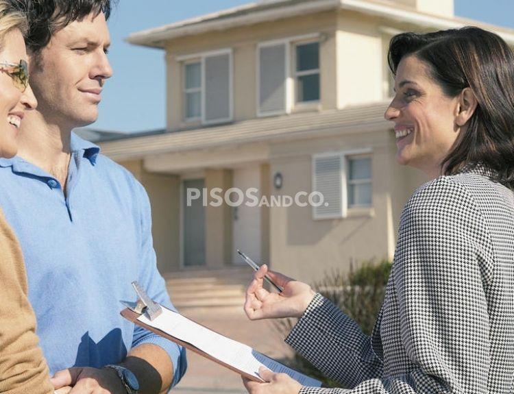 ¿Como escoger un buen agente inmobiliario?