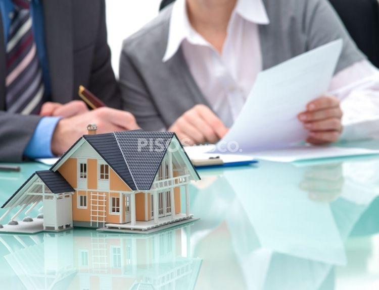 Ley de Crédito Inmobiliario 5/2019.