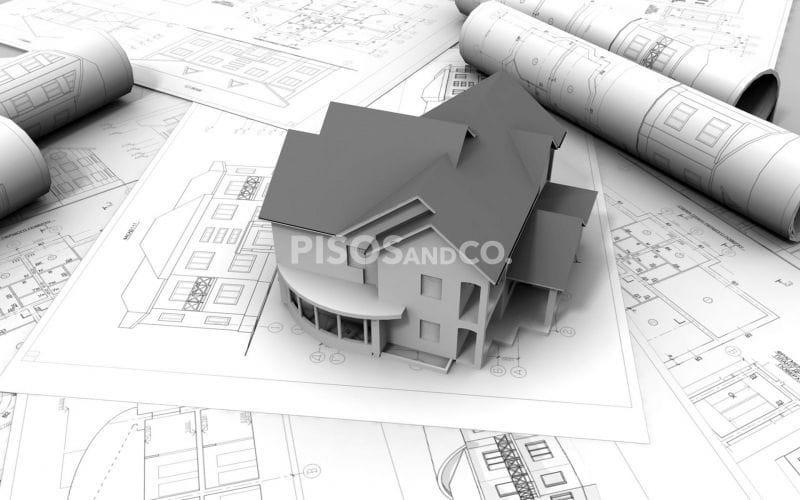 ¿Cómo se mide una casa?
