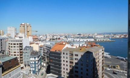 Cuesta DE LA PALLOZA - Cuatro Caminos - Pza da Cubela, A Coruña