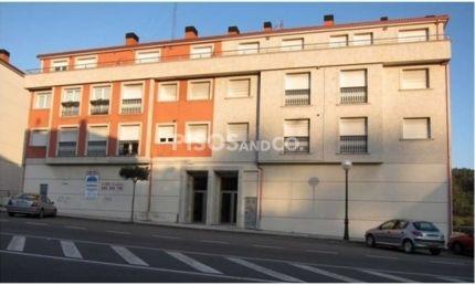 Avenida ALCALDE MANUEL PLATAS VARELA - Arteixo (A Coruña)