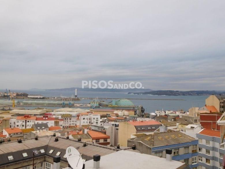 CERCA, 15009, Los Castros - Castrillón - Eirís, A Coruña