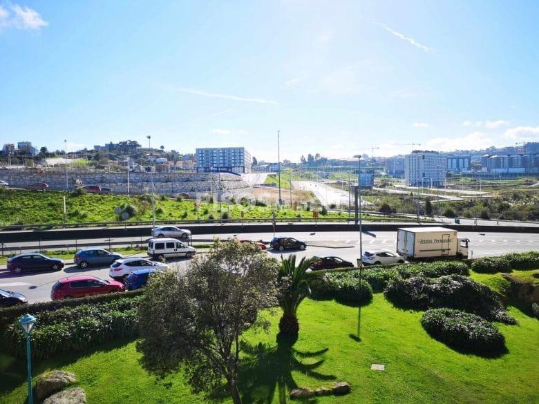Azucenas, 15008, Elviña - Barrio de las Flores, A Coruña