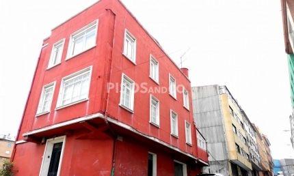 Calle Ferrol (MEICENDE) - Arteixo (A Coruña)