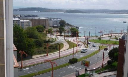 Ronda De Monte Alto - Montealto - Adormideras, A Coruña