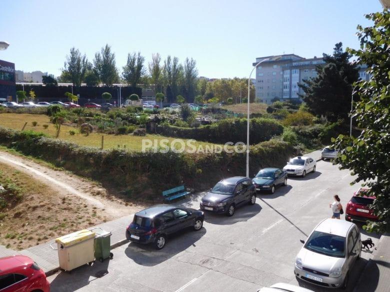 Calle ANTONIO RÍOS - Los Castros - Castrillón - Eirís, A Coruña