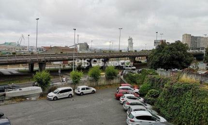 Avenida EJÉRCITO - Cuatro Caminos - Pza da Cubela, A Coruña