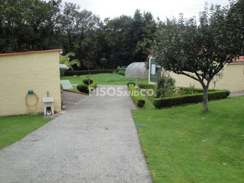 Lugar O cabo da Aldea (Guimil) - Vilarmaior (A Coruña)