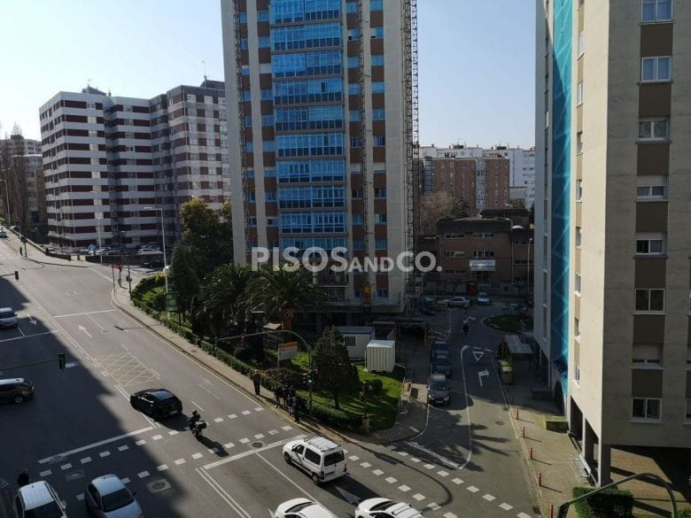 Avenida Monelos - Los Castros - Castrillón - Eirís, A Coruña