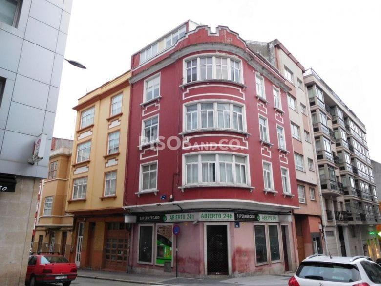 Calle Noya - Los Mallos - Vioño, A Coruña