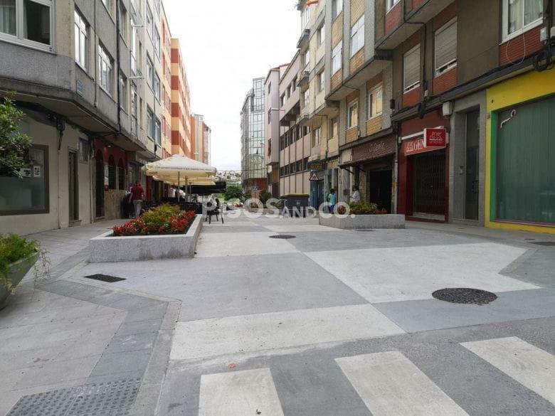 Calle Monte das Moas - Los Castros - Castrillón - Eirís, A Coruña