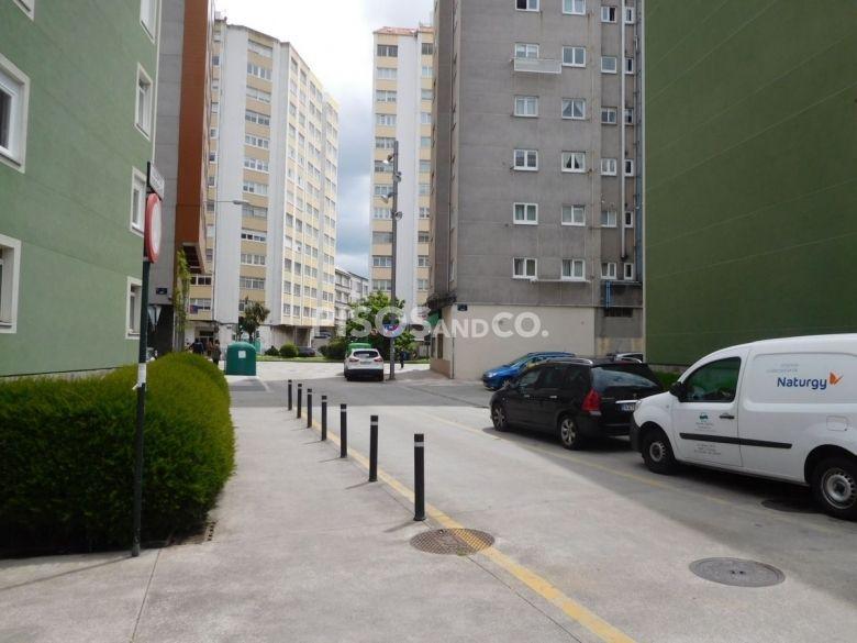 Calle Belén - Los Mallos - Vioño, A Coruña