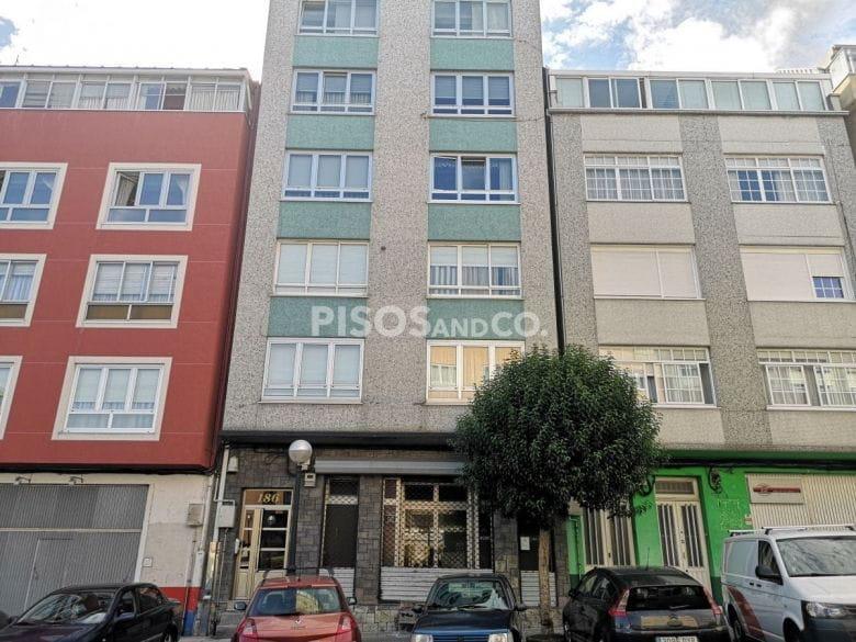 Travesía MEICENDE - Arteixo (A Coruña)